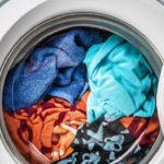 Перегруз стиральной машины