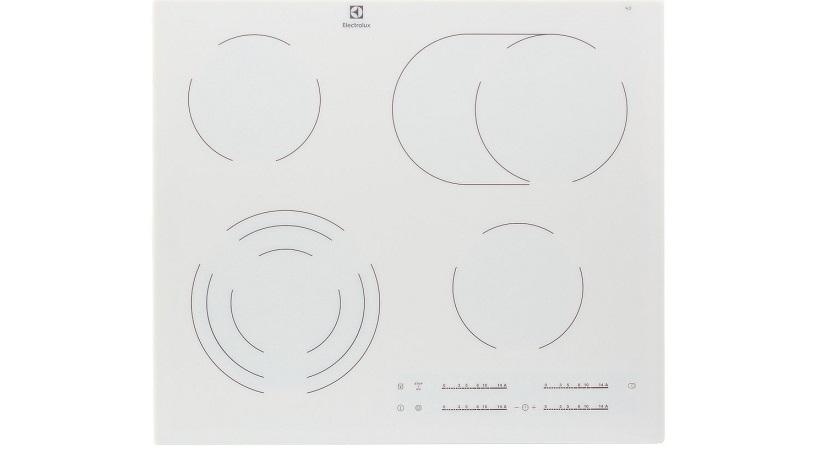 Electrolux EHF 96547 SW