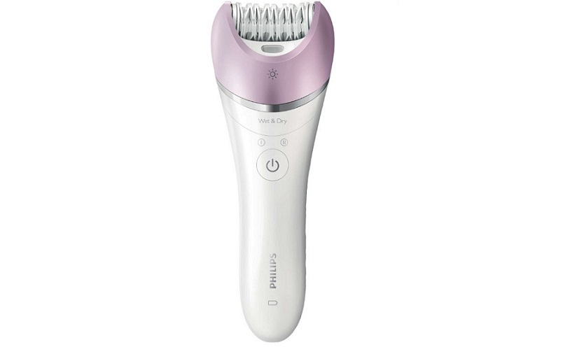 Philips BRE635 Satinelle Advanced