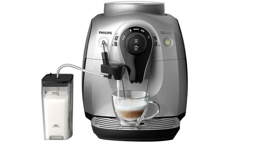 Philips HD8654