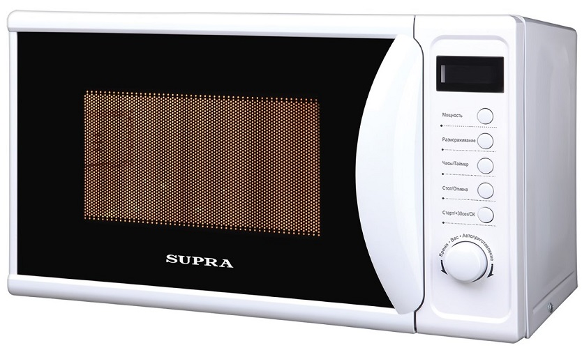 SUPRA 20TW16