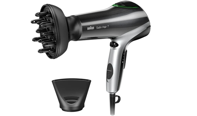 Braun HD 730 Satin Hair 7