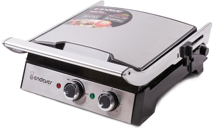 ENDEVER Grillmaster 230