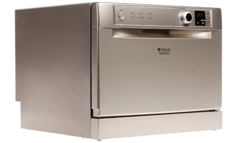 Hotpoint-Ariston HCD 662 S