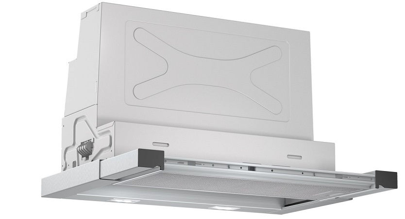 Bosch Serie 6 DFR 067 E 51 IX