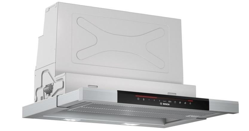 Bosch Serie 8 DFS067K50