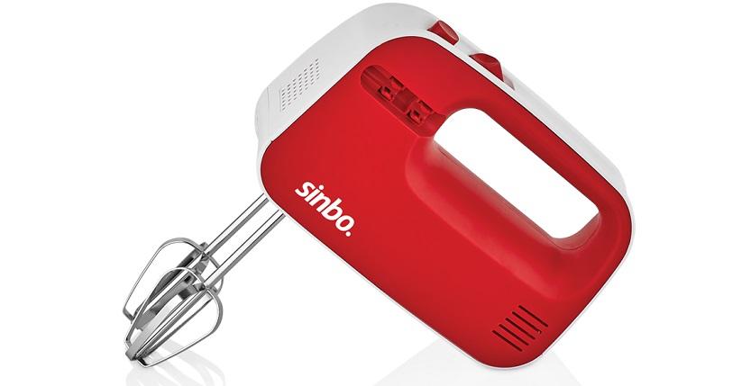 Sinbo SMX-2733