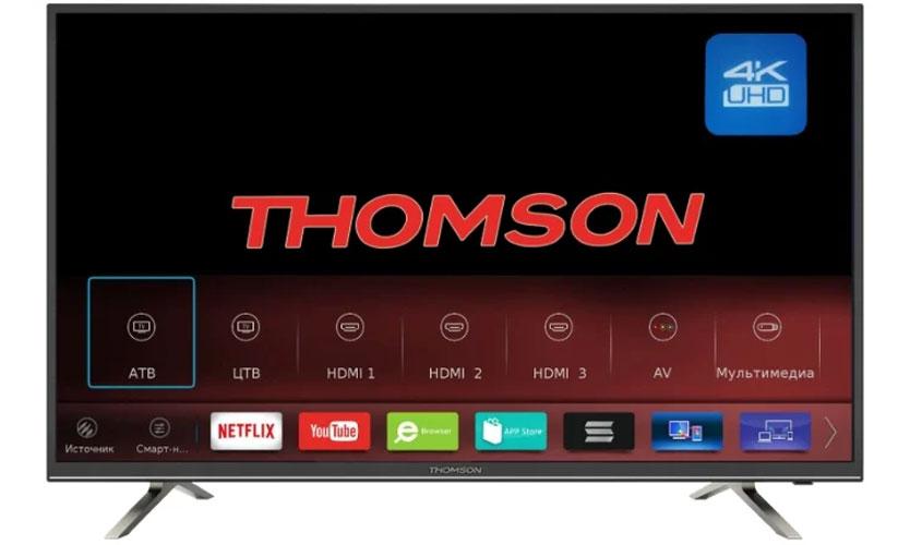 Thomson T55USM5200
