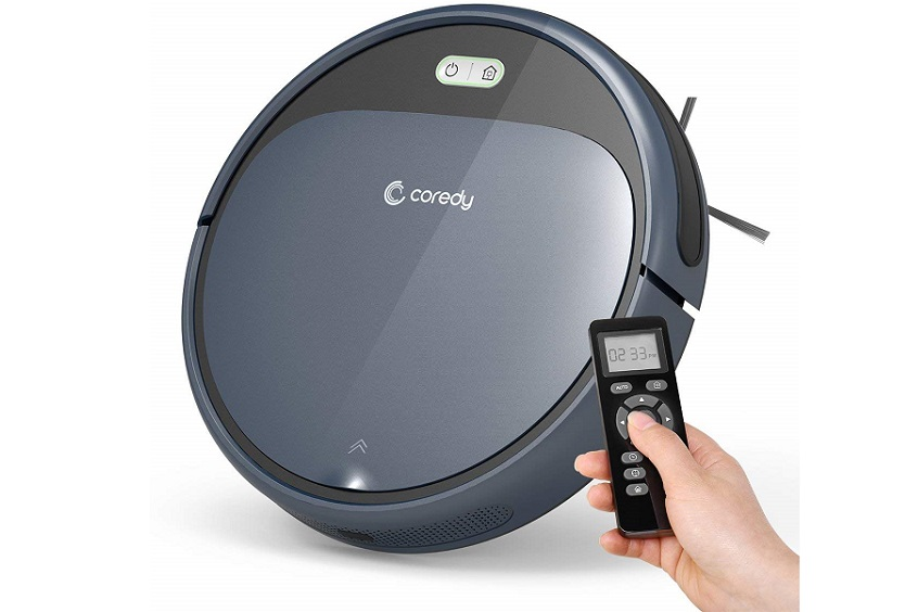 Coredy R300 Robot Vacuum Cleaner