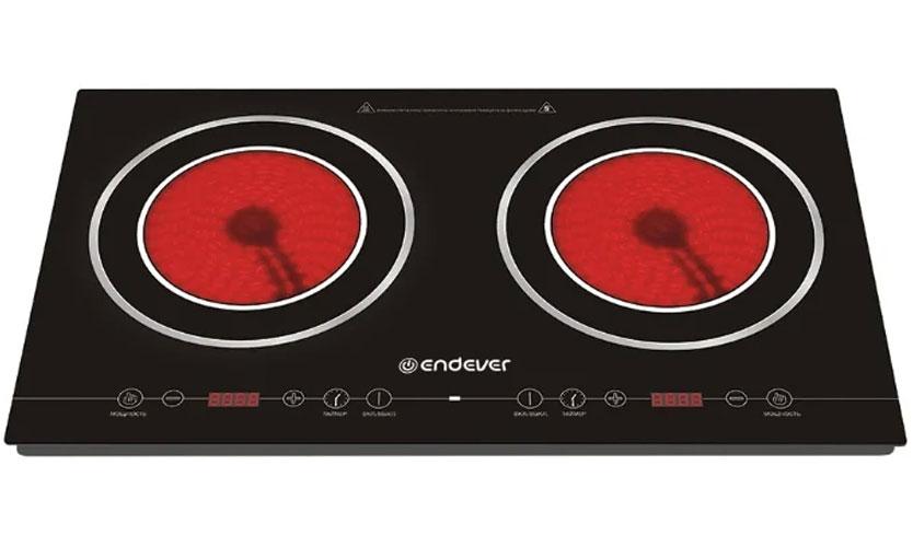 ENDEVER DP-50