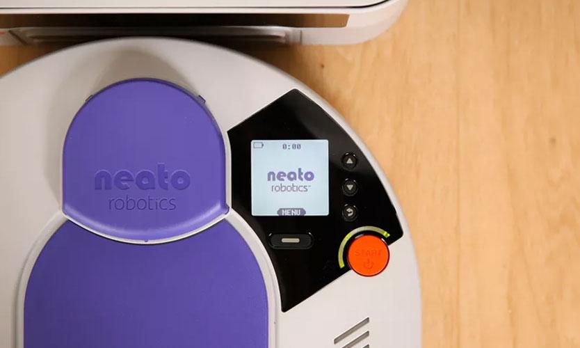 Neato Robotics XV-21