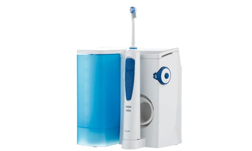 Oral-B Professional Care OxyJet MD20