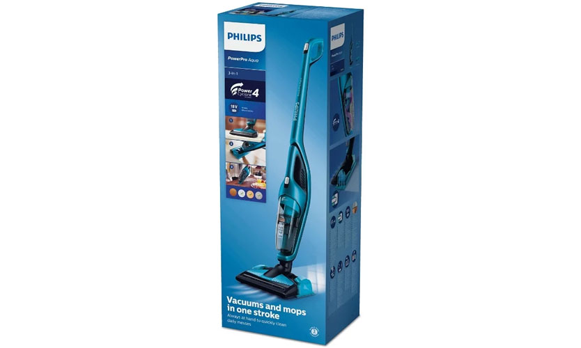 Philips FC6404 Power Pro Aqua