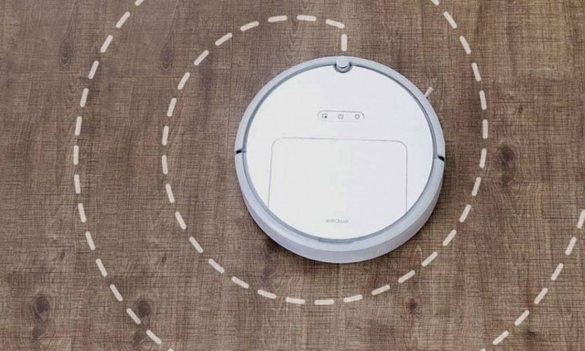 Xiaomi Xiaowa E202-00 Robot Vacuum Cleaner Lite