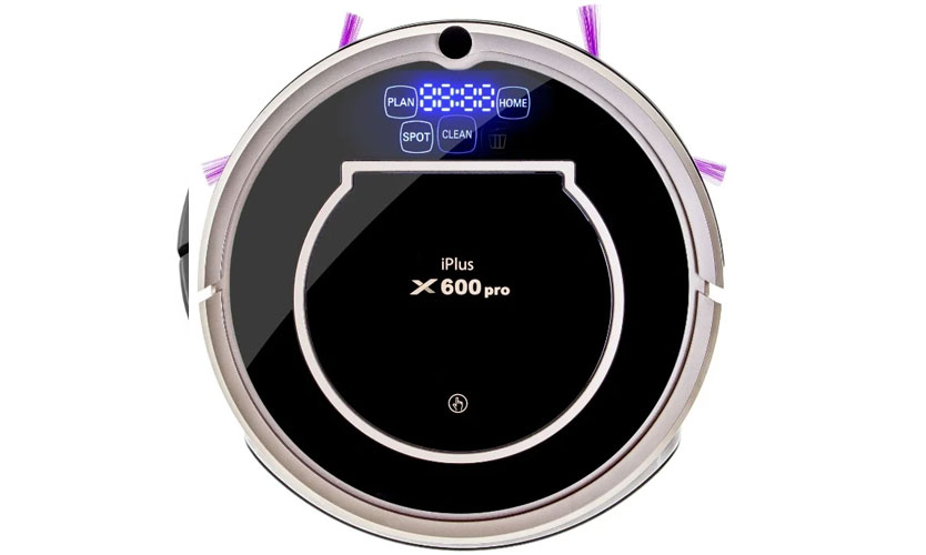 iPlus X600pro