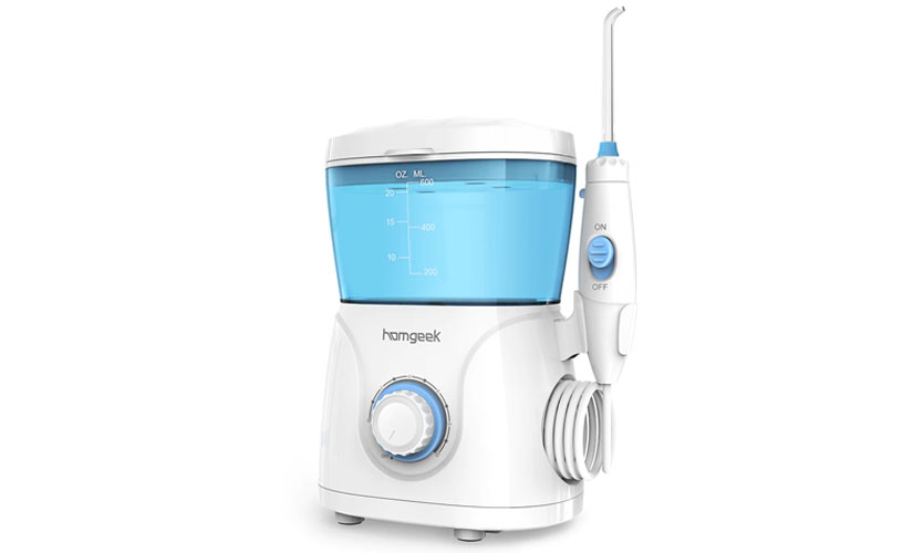 Homgeek Professional Water Flosser