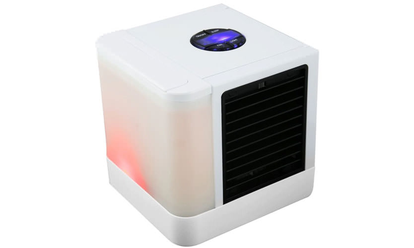 Air Conditioner Humidifier Purifier