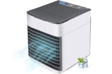 Upgrde Air Cooler USB Mini Portable