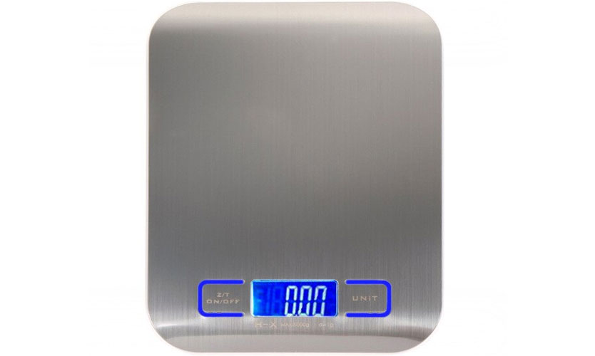 VKTECH Digital Kitchen Scale