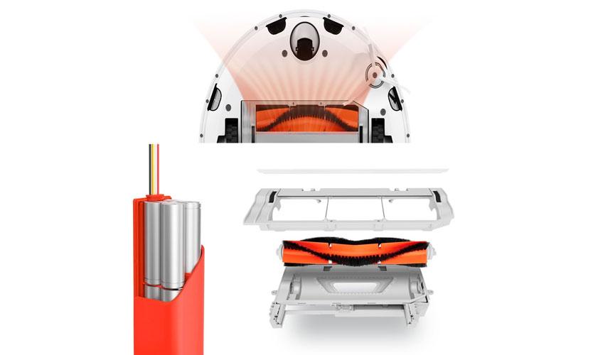 Xiaomi Mi Robot Vacuum Cleaner 1S