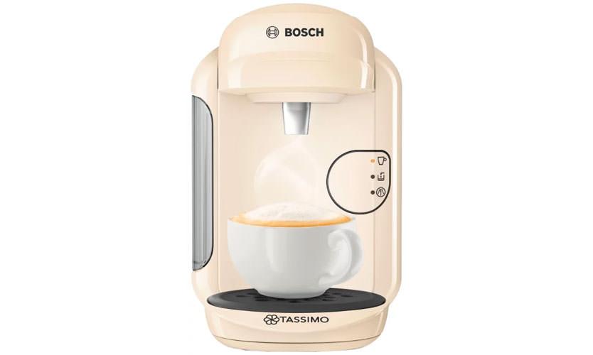Bosch TAS 1401 1402 1403 1404 1407 Tassimo