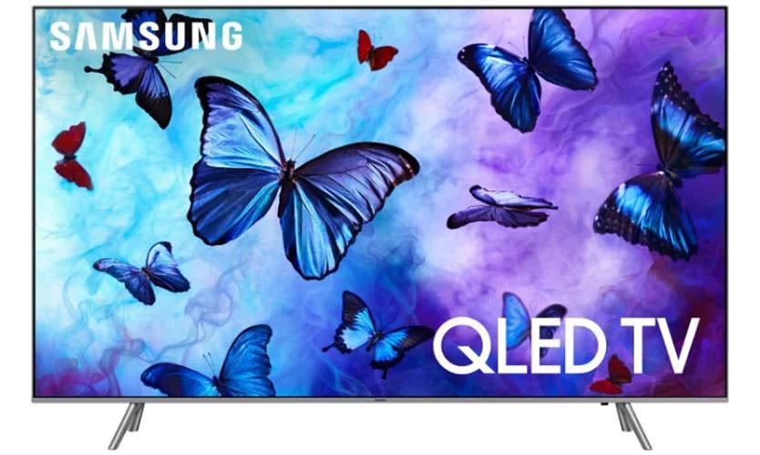 Samsung QE55Q6FNA