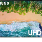 Samsung UE49NU7100U