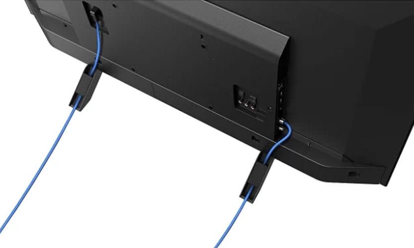 Sony KDL-43WF665