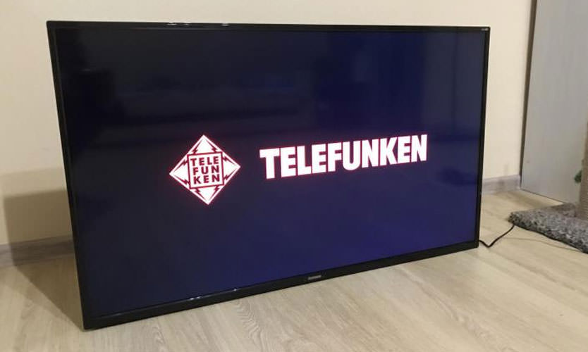 TELEFUNKEN TF-LED43S43T2S