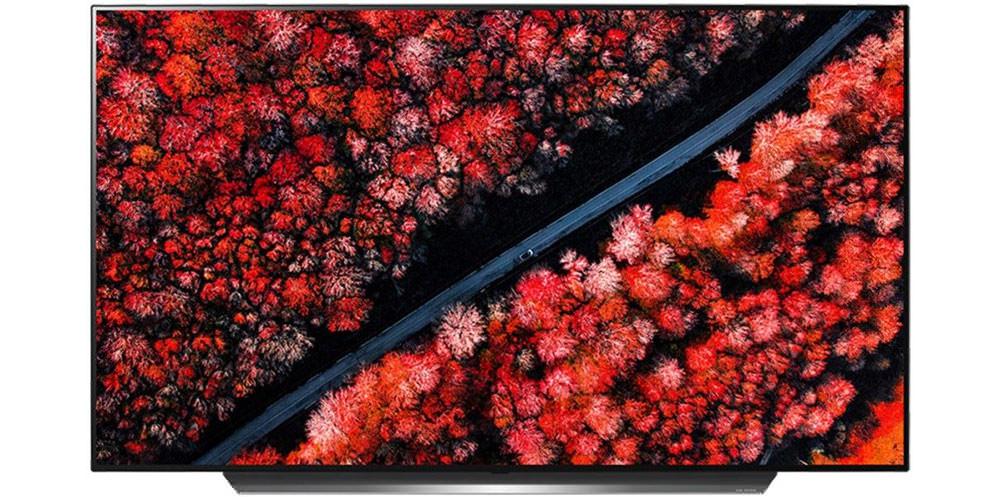 LG OLED65C9P