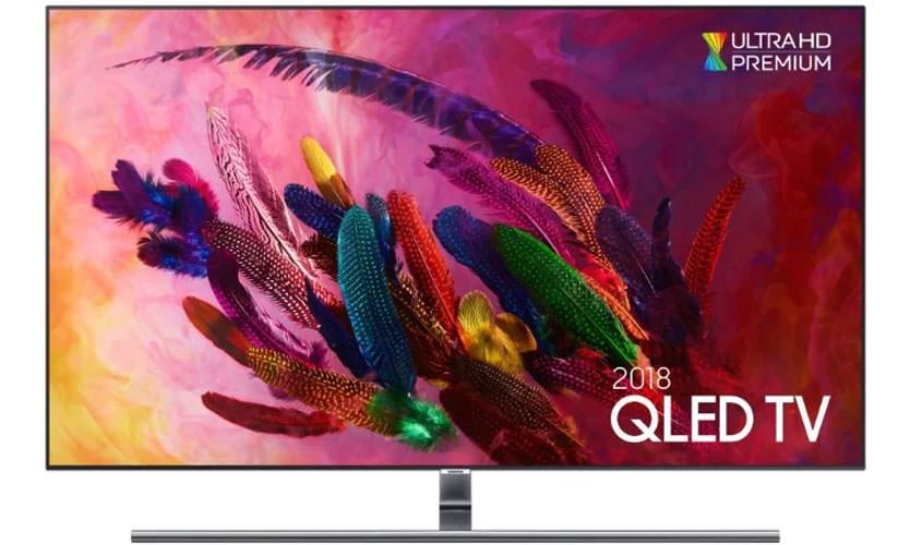 Samsung QE55Q7FNA