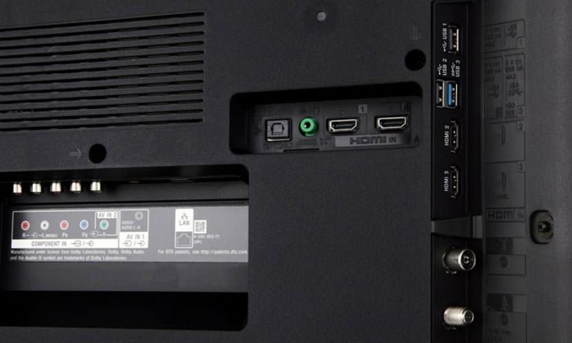 Sony KD-49XF8096