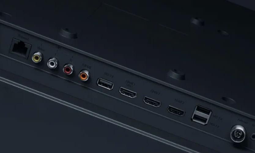 Xiaomi Mi TV 4A 43 Pro