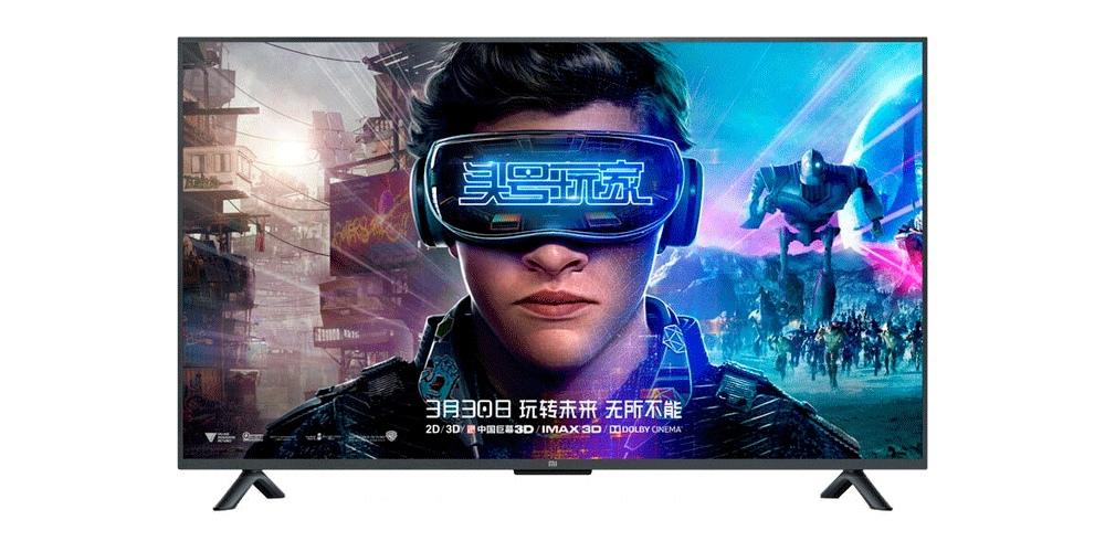 Xiaomi Mi TV 4S 50
