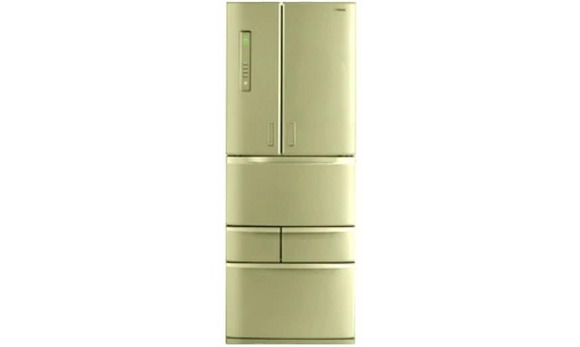 Toshiba GR-D50FR