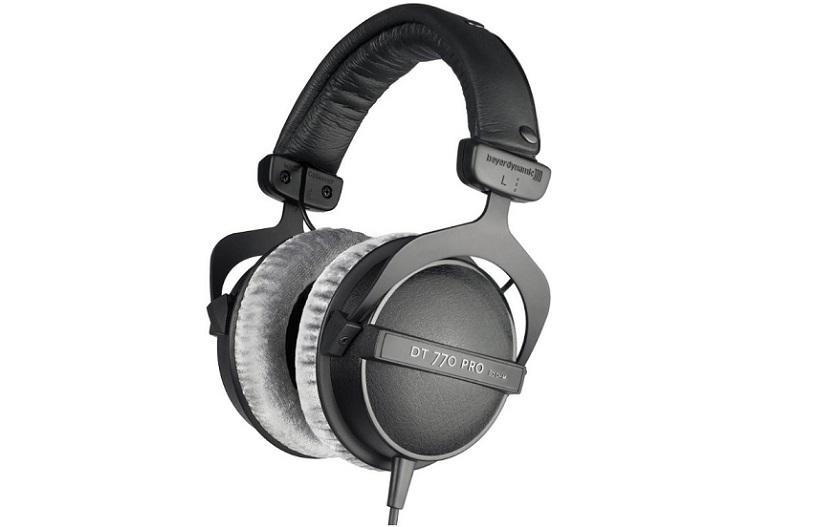 Beyerdynamic DT 770 Pro (80 Ohm)