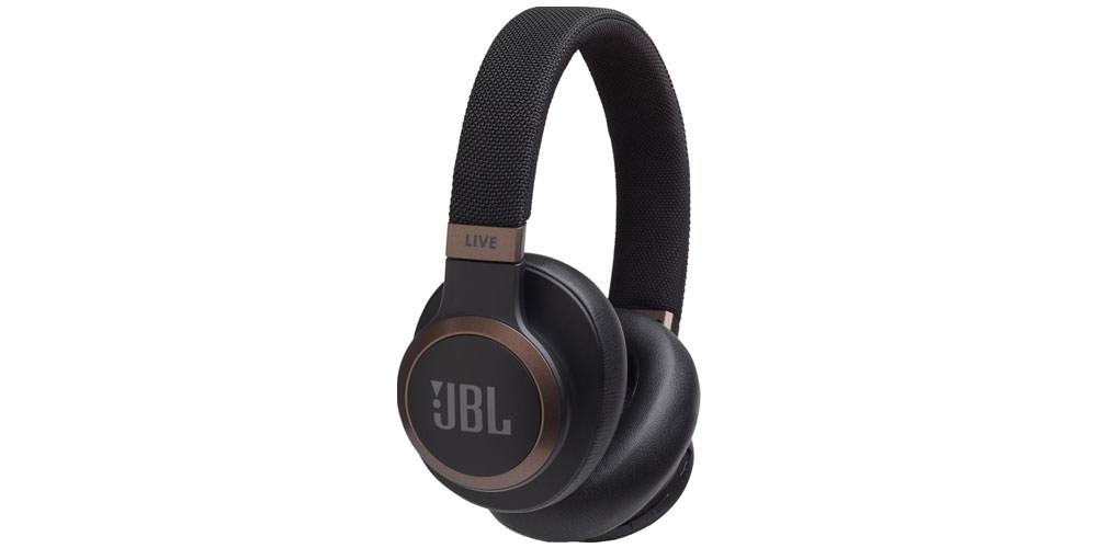 JBL Live 650BT