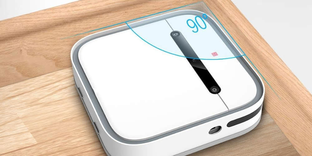Xiaomi SWDK Smart Cleaning Machine (ZDG300)
