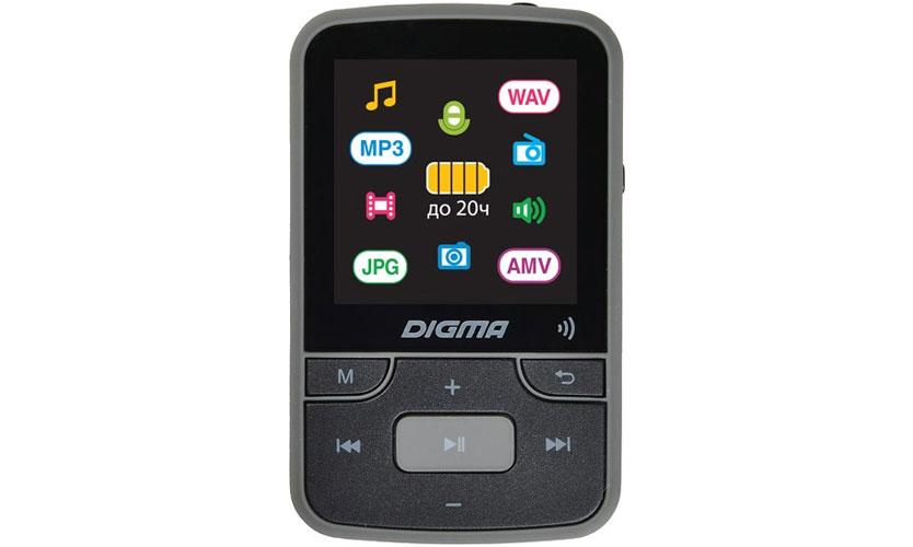 DIGMA Z4 16GB