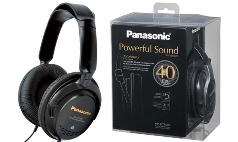 Panasonic RP-HTF295