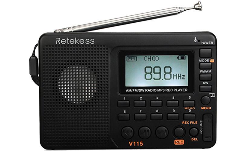 RETEKESS V115