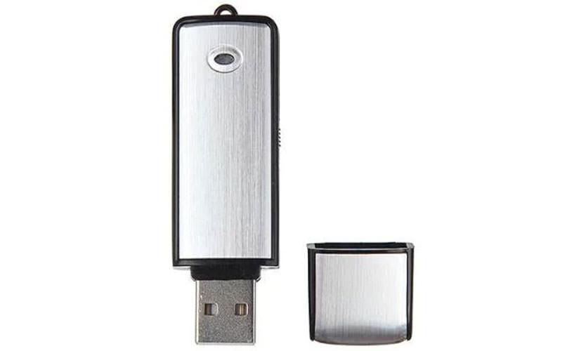 Spy USB