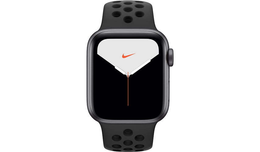 Apple Watch Series 5 GPS 44mm Aluminum