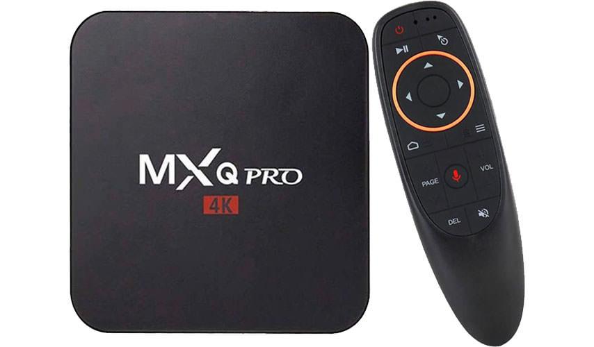 MXQ Pro