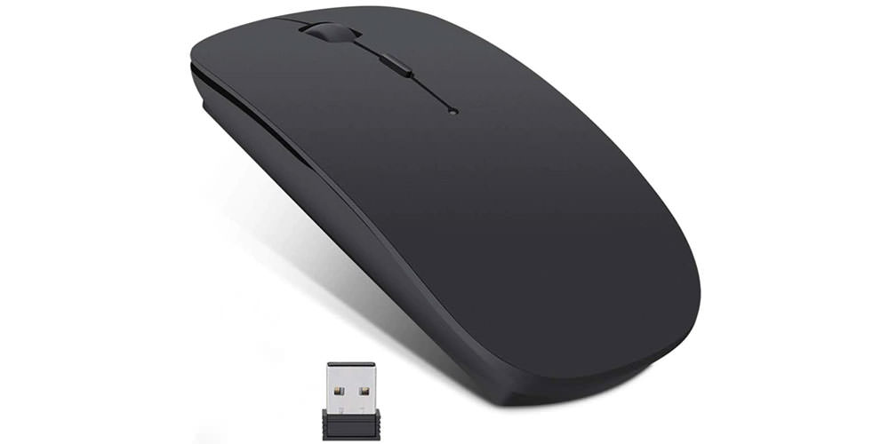 EASYIDEA Wireless mouse