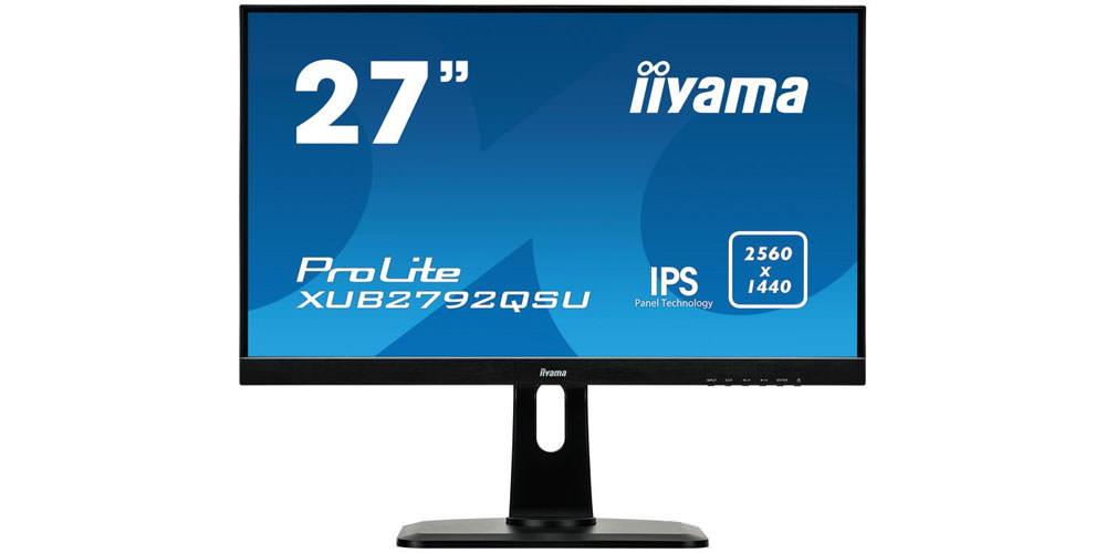 Iiyama ProLite XUB2792QSU-1
