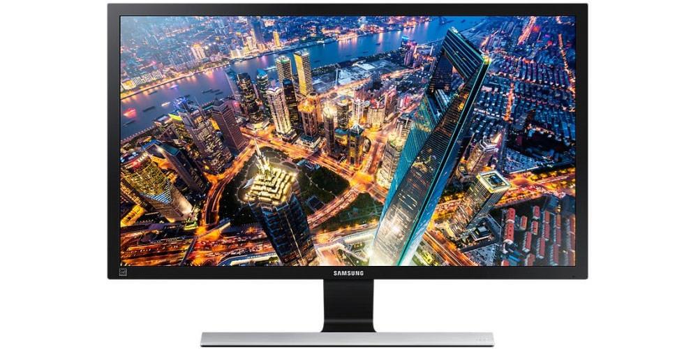 Samsung U28E590D