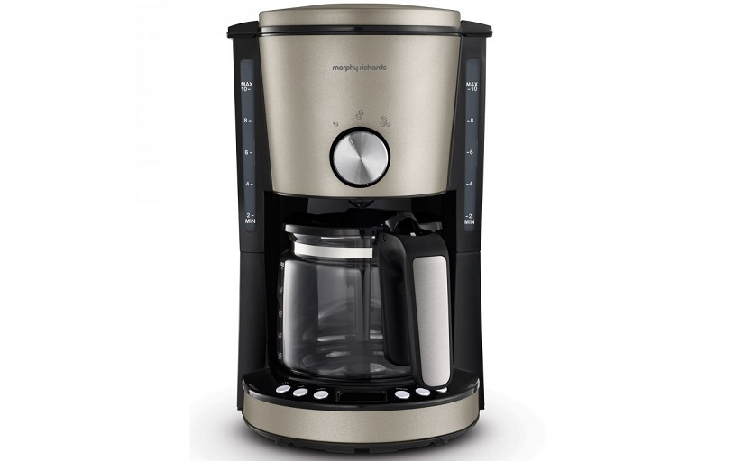 Morphy Richards Evoke Platinum 162525