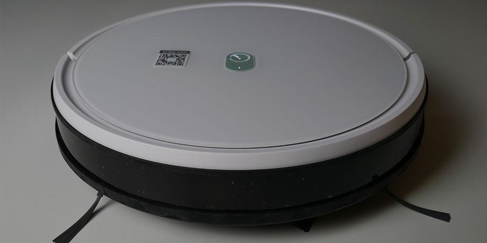 Робот-пылесос Yeedi-k650
