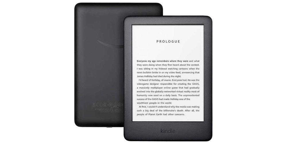 Amazon Kindle 10 2020